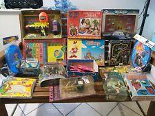 GIOCHI PREZIOSI-GIG-MB-DISNEY-HOTWHEELS micromachines mega lotto giocattoli