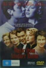 516a Music From Another Room DVD Region 4