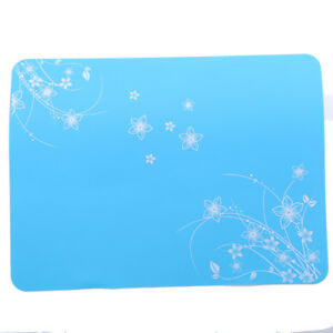 Silicone Pot Mat Non-slip Mats Silicone Pad Table Mat Heat Resistant Cushion Y2
