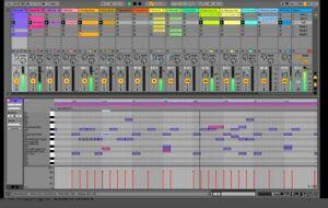 Ableton LIVE 10 Lite - Music Production DAW - Genuine Licence PC & MAC