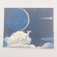 Walt Disney's Masterpiece Fantasia Diana The Pastoral Symphony Greeting Card