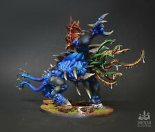 Mutalith Vortex Beast warhammer 40K - Age of sigmar  ** COMMISSION ** painting