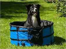 Doggy Pool für Hunde Planschbecken Schwimmbecken Schwimmbad Wasserbecken 150l