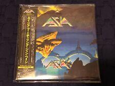 ASIA - Aria + 2 (1994) JOHN PAYNE 21 GUNS RARE JAPAN MINI LP BLU-SPEC CD! *MINT*