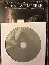 Ghost Whisperer - Season 1, Disc 1 REPLACEMENT DISC (not full season)