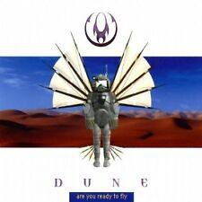 Dune are You Ready to Fly (1995) [Maxi-CD]