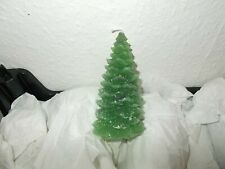 Latex Christmas Tree Candle Mould