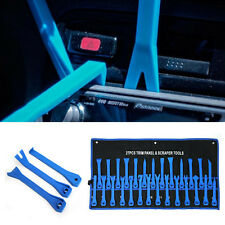 Professional Car Dash Panel Audio GPS Molding Removal Install Scraper Tool Nylon