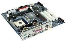 IBM 49P1605 MOTHERBOARD s.478 DDR AGP PCI NETVISTA