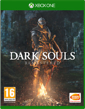 Dark Souls Remastered Xbox One (mint ) Fast Delivery