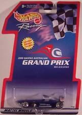 Hot Wheels Racing 1:64 GrandPrix Car 2000 QANTAS Australian Grand Prix Melbourne