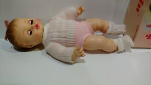 Horsman Baby Soft Doll.