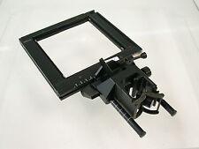 SINAR Standarte 4x5 standard Hilfs help F F2 P P2   /17