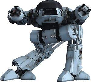 Good Smile Moderoid Robocop ED-209 Plastic Model Kit USA Seller