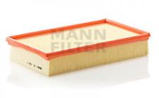 MANN-FILTER Luftfilter für Luftversorgung C 31 152/1