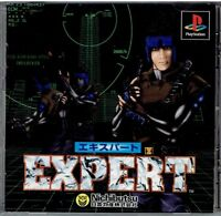 PS1 EXPERT Japan PS PlayStation 1 F/S