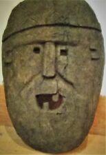 Vintage Timor Mask