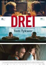 DREI      film     poster.