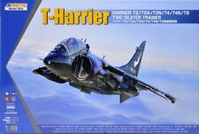 1/48 KINETIC T-HARRIER T2/T4/T8  K48040