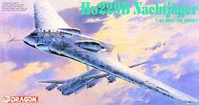 DRAGON 5511 1/48 HORTEN Ho 229B 'NACHTJAGER' WWII FLYING WING