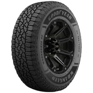 245/60R18 Goodyear Wrangler Workhorse AT 105T SL/4 Ply Tire