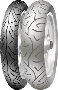 TIRE 100/90-19F SPORT DEMON Pirelli 1405200