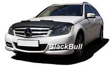 Soporte Para Mercedes -benz Serie 204 Facelift Protección de Piedras Car Sostén