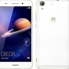 Huawei Y6 II compact blanc Dual SIM 16 GO Android Smartphone 5 Pouces 13