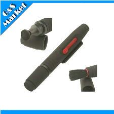 New 3 in 1 Camera lens Cleaning Kit Dust Pen for Canon nikon pentax DSLR Lens
