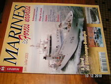 Marines & forces navales n°85 Sous Marin Morse Italie