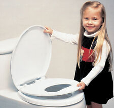 Dr. Merry's Potty Pal Toddler Potty Training Toilet Seat Ring & Reducer - B141