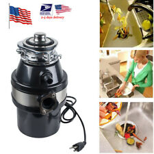 High Quality Household Food Waste Processor & Kitchen Garbage Disposal Crusher