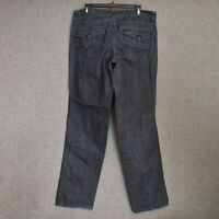 NEW Guess Slim Straight Leg Jeans Men/'s Size 36 X 32 Classic Distressed Wash