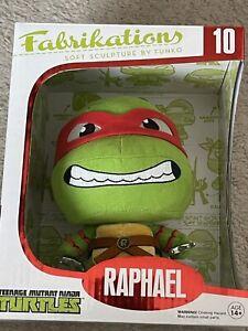 Funko Fabrications- Teenage Mutant Ninja Turtles- Raphael