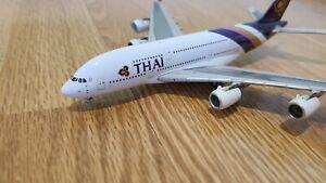 Gemini Jets 1:400 Thai HS-MAR A380-800 GJTH1107