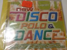 New Disco Polo & Dance Vol.01