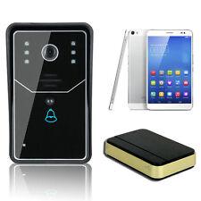ENNIO SYWIFI001 Door Bell Wireless Smart Video Doorbell Home Improvement Visual