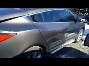 Passenger Right Rear Side Door Electric Fits 10-13 ZDX 893774