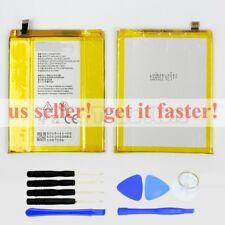 NEW Battery For ZTE GRAND X MAX 2 Z988 ZMAX PRO Z981 Li3934T44P8h876744 3400mAh