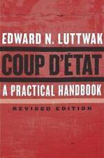Coup D'etat: A Practical Handbook, Revised Edition by Edward N. Luttwak (Paperback, 2016)