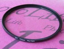 UV 77mm Filter Ultra Violet For Canon Sony Nikon Pentax Camera Lens SLR DSLR