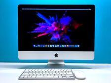 "Apple iMac 21.5"" Mac Desktop / 3 Year Warranty / 3.2GHz / OS-2018 / 1TB Storage!"