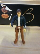 vintage star wars bespin han solo ( ref E372)