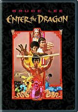 Bruce Lee Enter The Dragon A  Movie Poster 14x20  inches