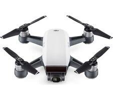 DJI Spark Camera Drone- Alpine White - (DJI Spark) - BRAND NEW & SEALED