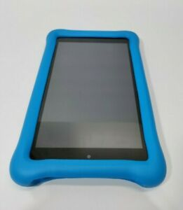 Amazon Fire HD 8 (7th Gen) (SX034QT) 32GB, Wi-Fi, 8in, Black, With Case