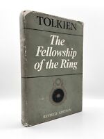 The Fellowship – Lord of the Rings – FIRST EDITION – 16th - 1966 – TOLKIEN 1954
