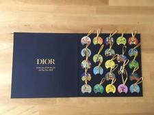 NEW Dior 2018 Round Tarot Card Ornament Set of 23 Promo Gift