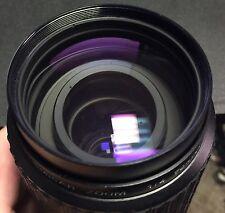 Pentax Cosmicar MC Zoom 1:4 70~200mm 5689093 Macro Lens DSLR