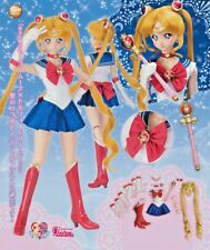 Sailor Moon x Dollfie Dream DDS Volks Doll EMS Shipping Japan Anime Near Mint